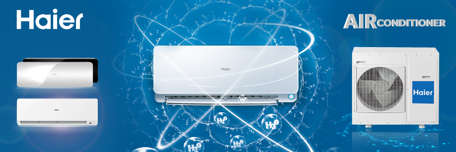 Haier | Air Conditioner