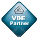 Preferred Strategic Partner of Germany VDE in China